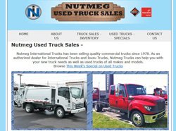 nutmeg international truck sales used trucks ct